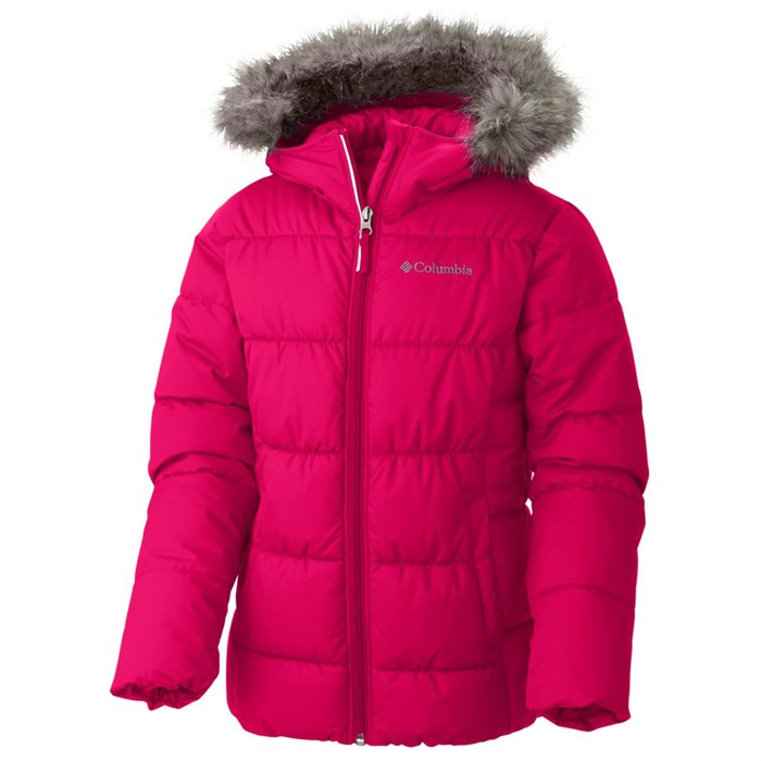 Columbia - Gyroslope Jacket - Girls'