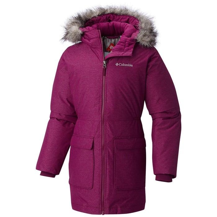 Columbia - Siberian Sky Winter Jacket - Girls'