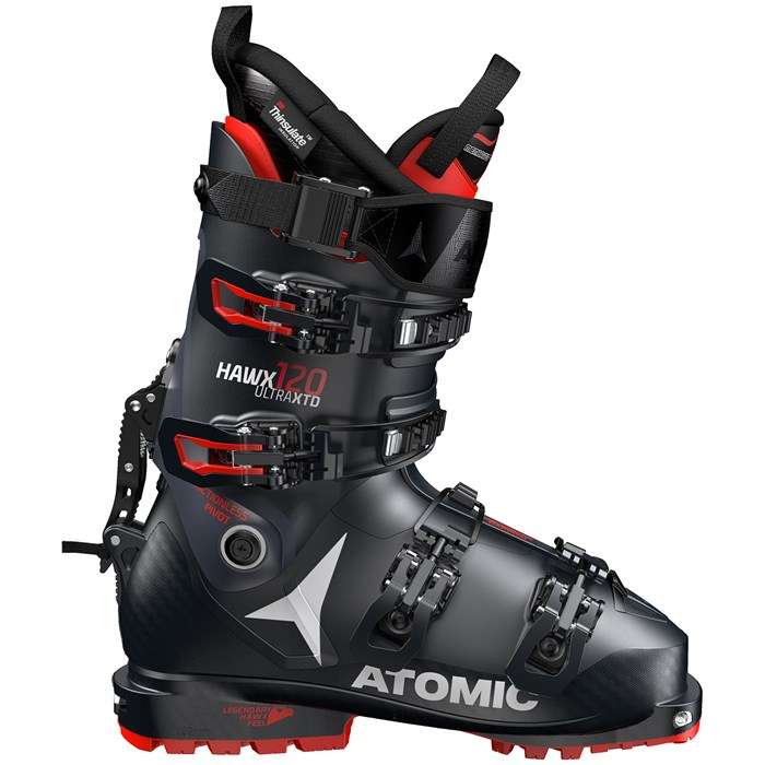 huge selection of 0cced b0133 Atomic Hawx Ultra XTD 120 Alpine Touring Ski Boots 2020
