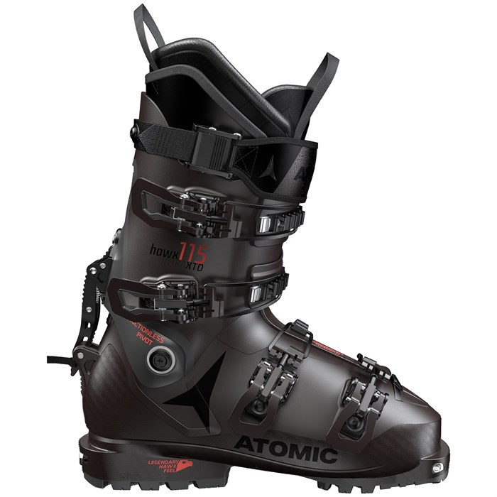 Atomic - Hawx Ultra XTD 115 W Alpine Touring Ski Boots - Women's 2020