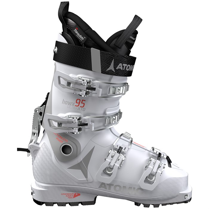 Atomic - Hawx Ultra XTD 95 W Alpine Touring Ski Boots - Women's 2021