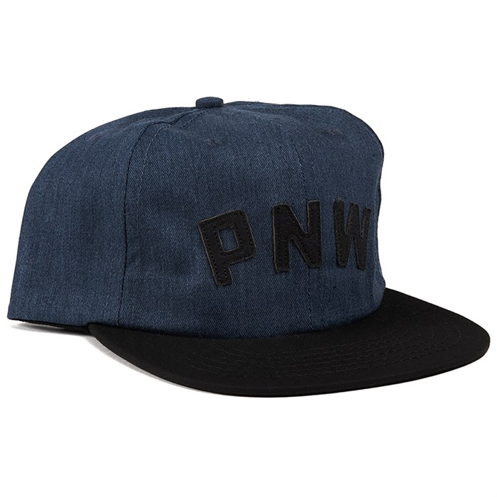 The Great PNW - Chester Hat