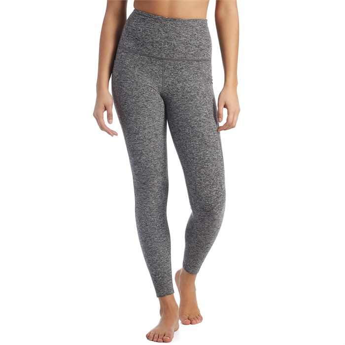 Beyond Yoga - Spacedye Out Of Pocket High-Waisted Midi Leggings - Women's