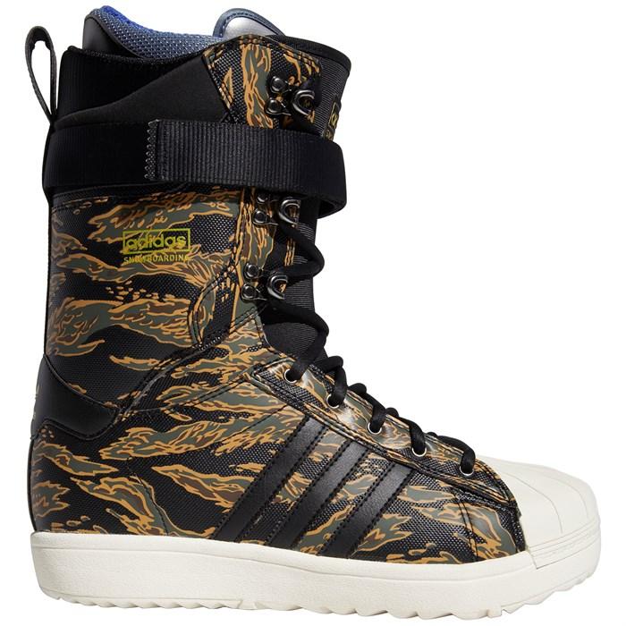 Adidas - Superstar ADV Snowboard Boots 2020