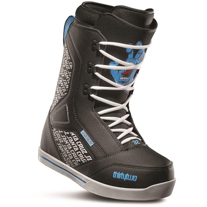 thirtytwo - 86 Santa Cruz Snowboard Boots 2020