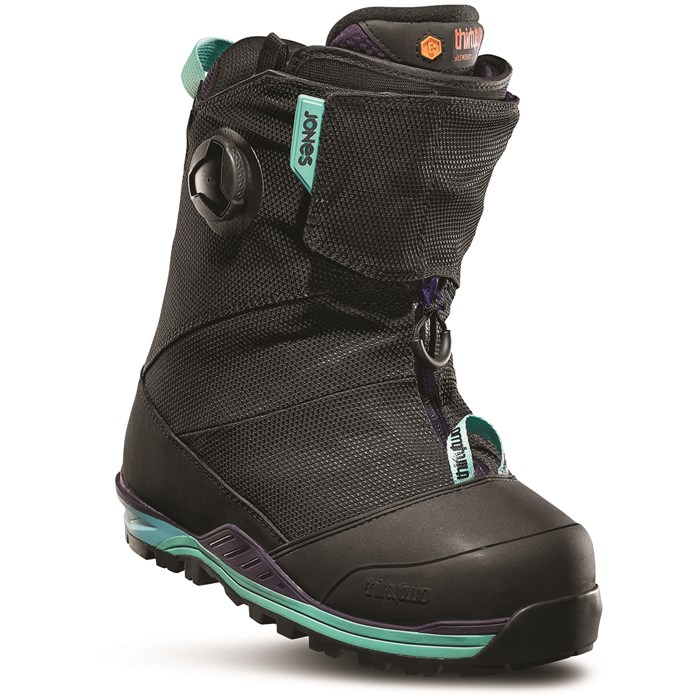 thirtytwo - Jones MTB Snowboard Boots - Women's 2020
