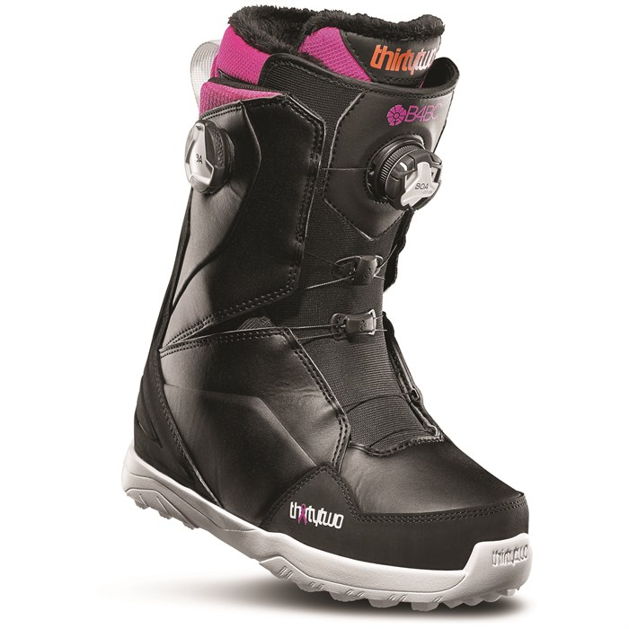 thirtytwo - Lashed Double Boa B4BC Snowboard Boots - Women's 2020 - Used