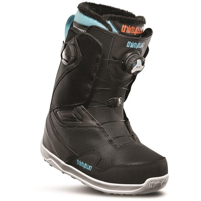thirtytwo - TM-Two Double Boa Snowboard Boots - Women's 2020