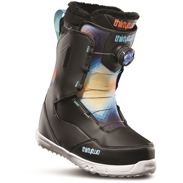 thirtytwo - Zephyr Boa Snowboard Boots - Women's 2020 - Used