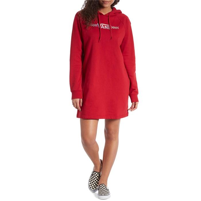 Vans - Shine It Hoodie Dress - Women's