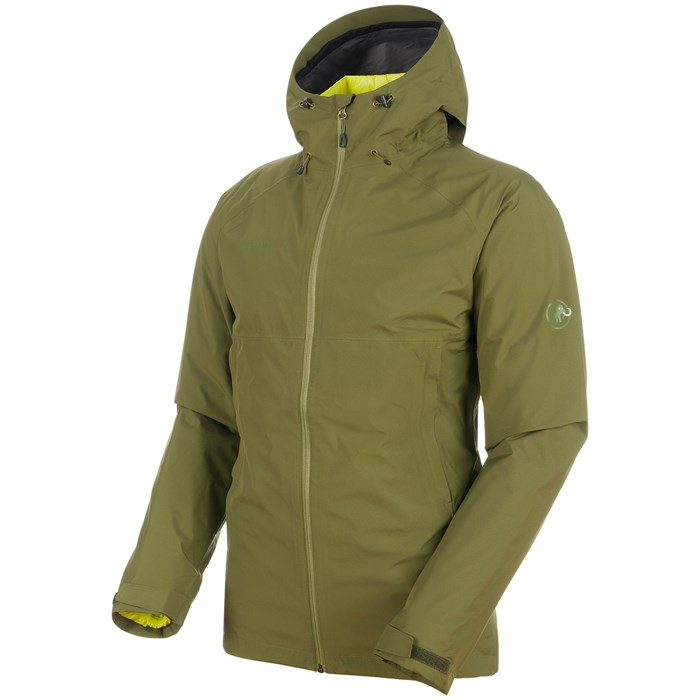 Mammut - Convey 3 in 1 HS Jacket