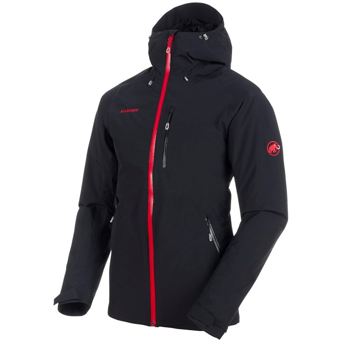 Mammut - Runbold HS Thermo Hooded Jacket