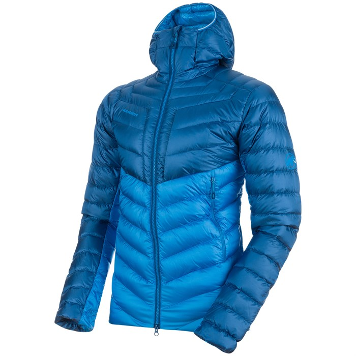 Mammut - Broad Peak IN Hooded Jacket