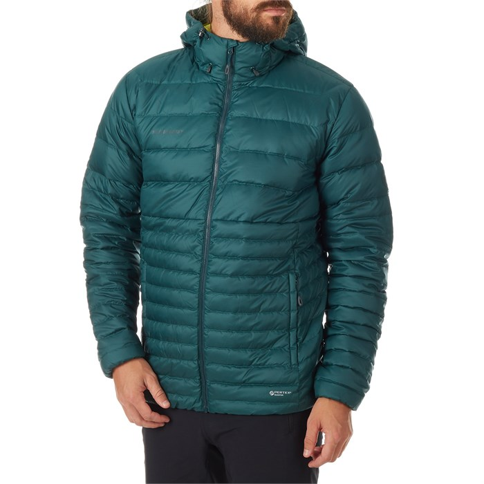 Mammut - Convey IN Hooded Jacket