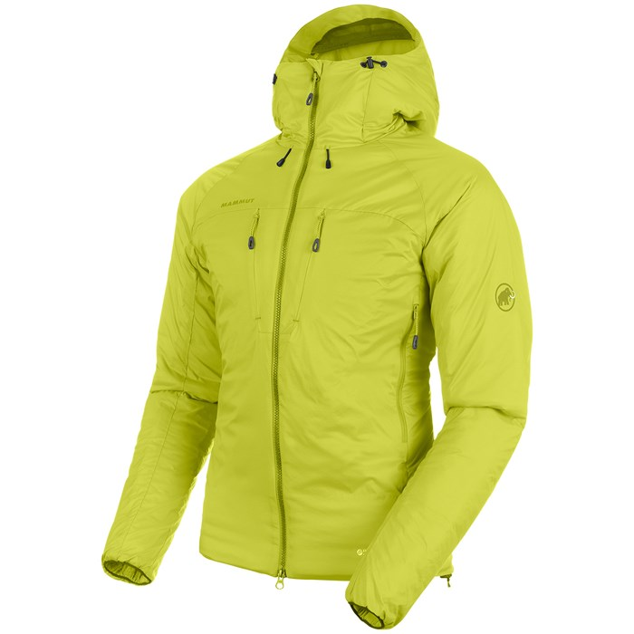 Mammut - Rime IN Flex Hooded Jacket
