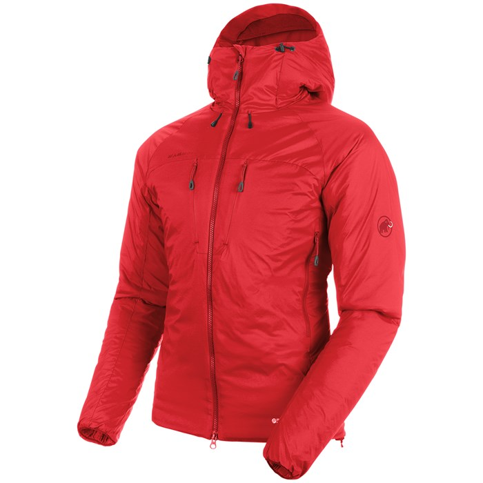 Mammut - Rime IN Flex Hooded Jacket