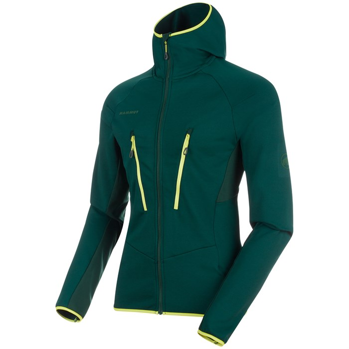 Mammut - Aenergy Light ML Hooded Jacket