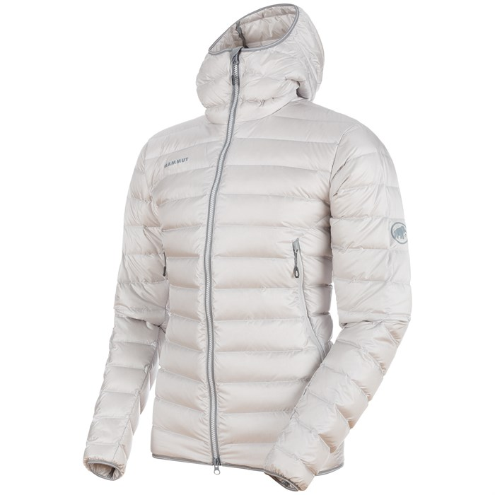 Mammut - Broad Peak Pro Insulated Hooded Jacket - Women's