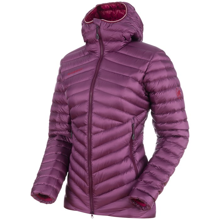 Mammut - Broad Peak Insulated Hooded Jacket - Women's