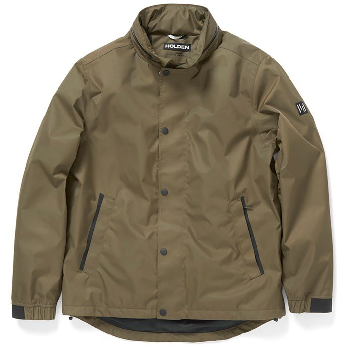 Holden - Coach Jacket