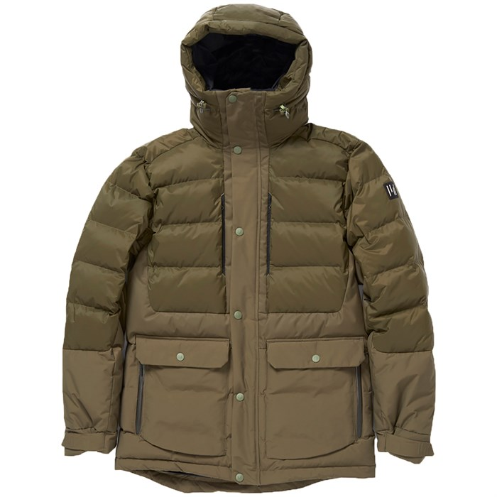 Holden - Felton Down Jacket