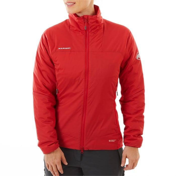 Mammut - Rime Insulated Hybrid Flex Jacket - Women's