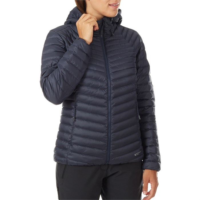 Mammut - Convey Insulated Hooded Jacket - Women's