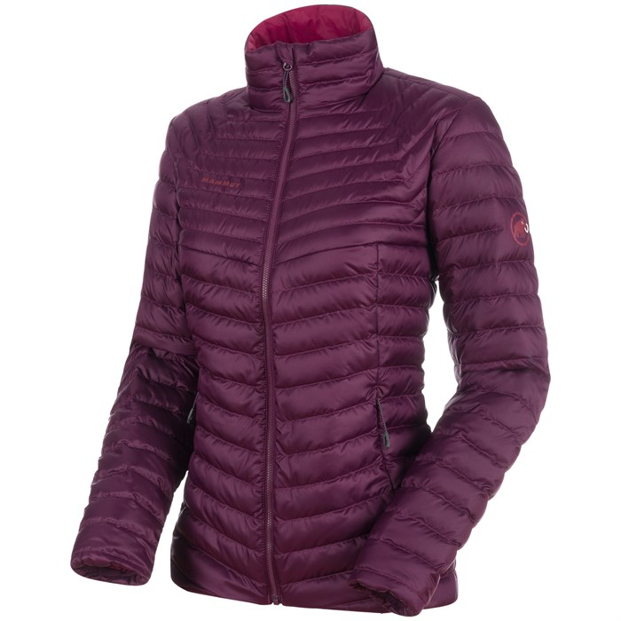 Mammut - Convey Insulated Jacket - Women's