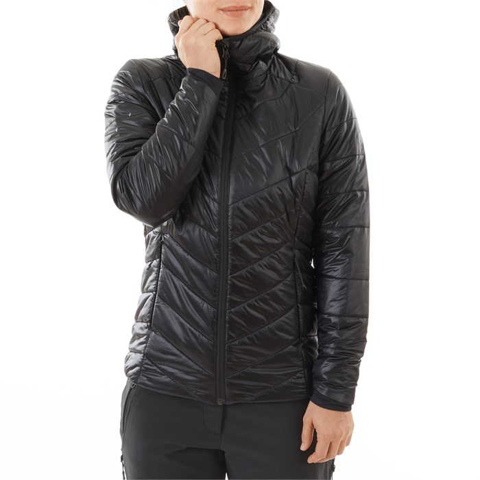 Mammut - Rime Insulated Hooded Jacket - Women's