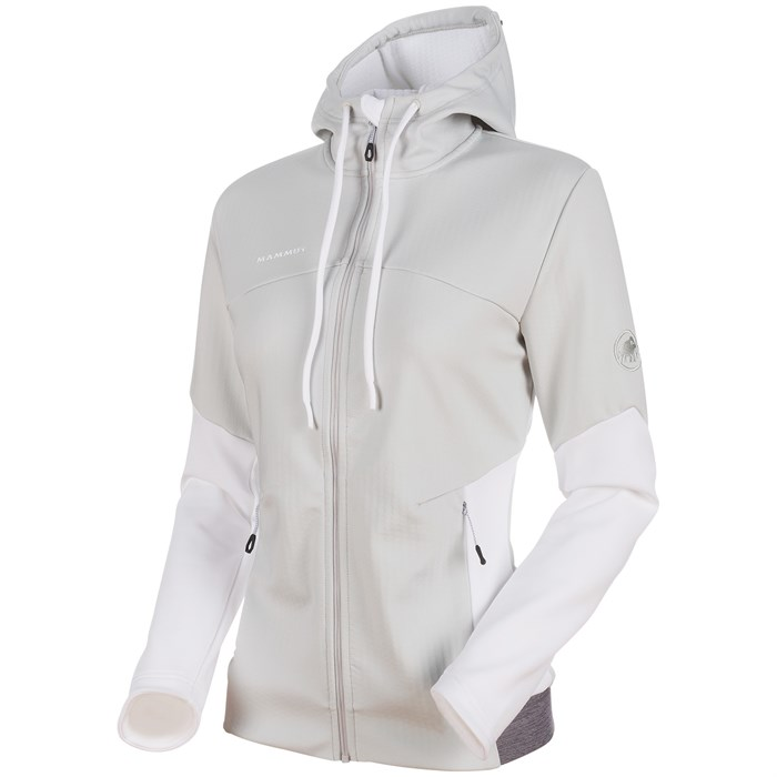 Mammut - Alnasca ML Hooded Jacket - Women's