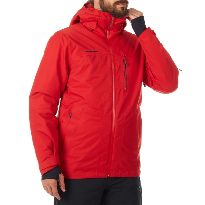 Mammut - Stoney GORE-TEX Thermo Jacket