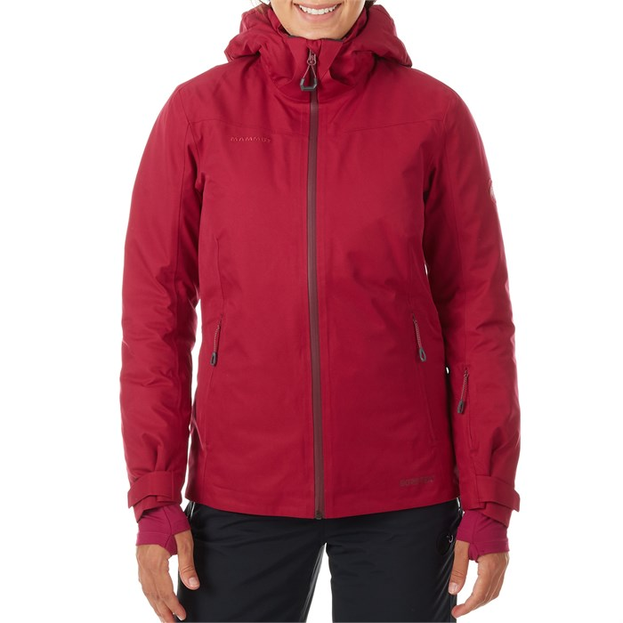 Mammut - Stoney GORE-TEX Down Jacket - Women's