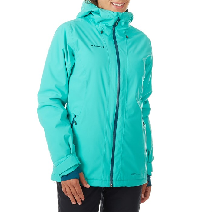 Mammut - Cruise HS Thermo Jacket - Women's