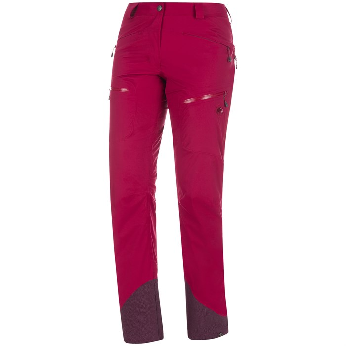 Mammut - Stoney HS Pants - Women's