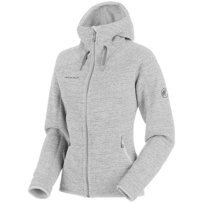 Mammut - Arctic ML Hooded Jacket - Women's
