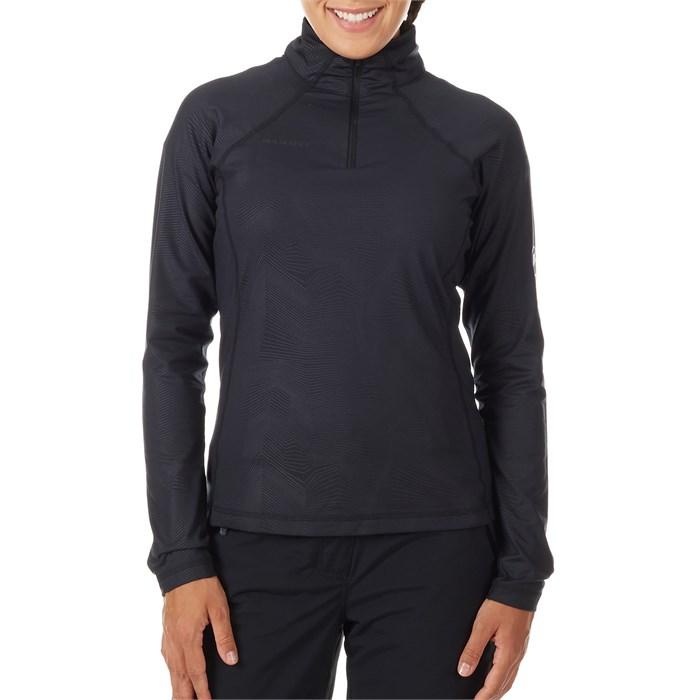 Mammut - Snow ML Half Zip Pullover - Women's