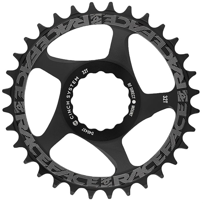 Race Face - Narrow Wide Direct Mount Cinch Chainring