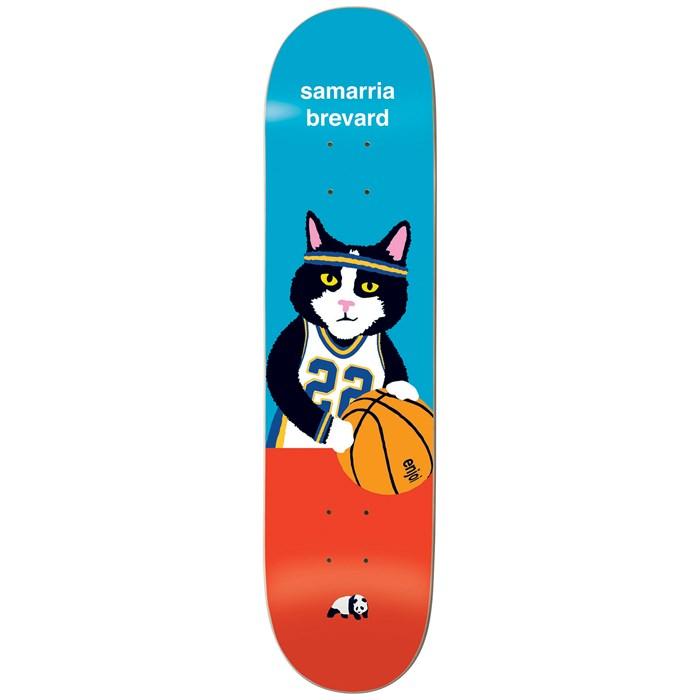 Enjoi - Samarria Pussy Magnet V2 8.25 Skateboard Deck