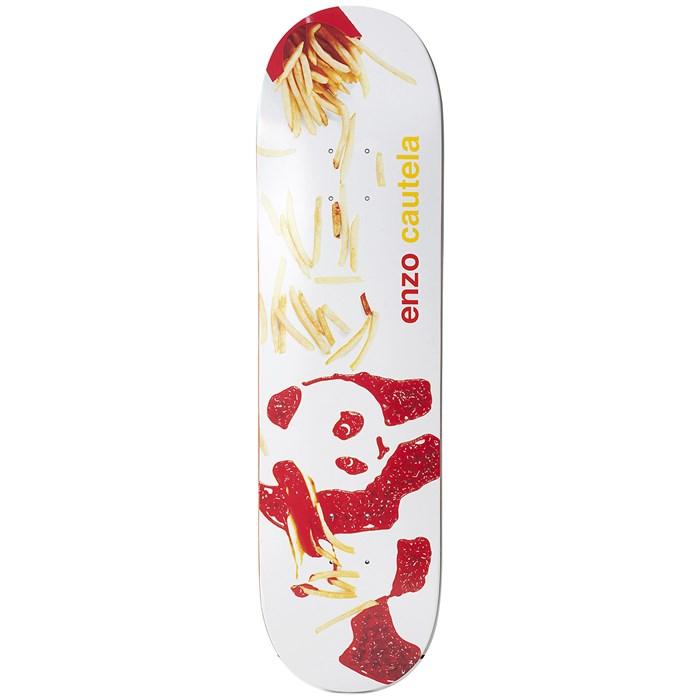 Enjoi - Enzo Pro Panda 8.375 Skateboard Deck