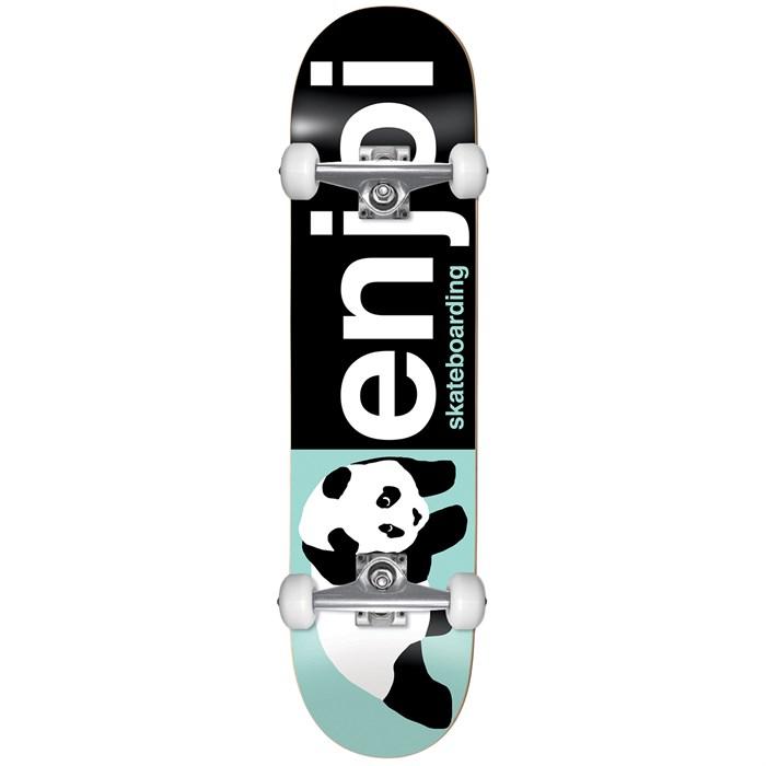 Enjoi - Half And Half First Push 8.0 Skateboard Complete