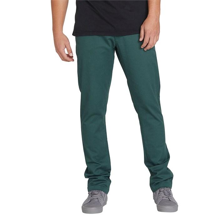 Volcom - Frickin Slim Chino Pants