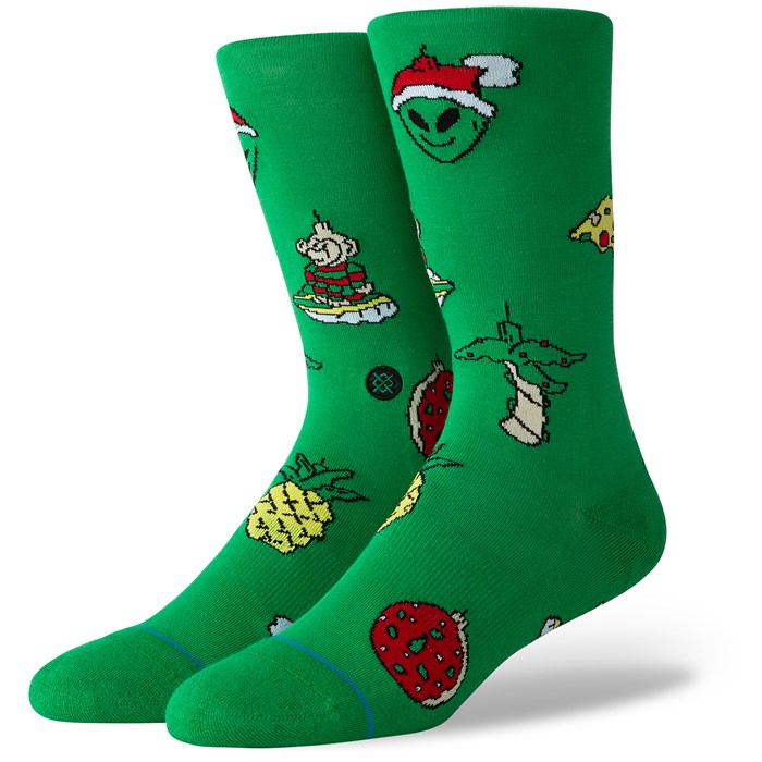Stance - Xmas Ornaments Crew Socks