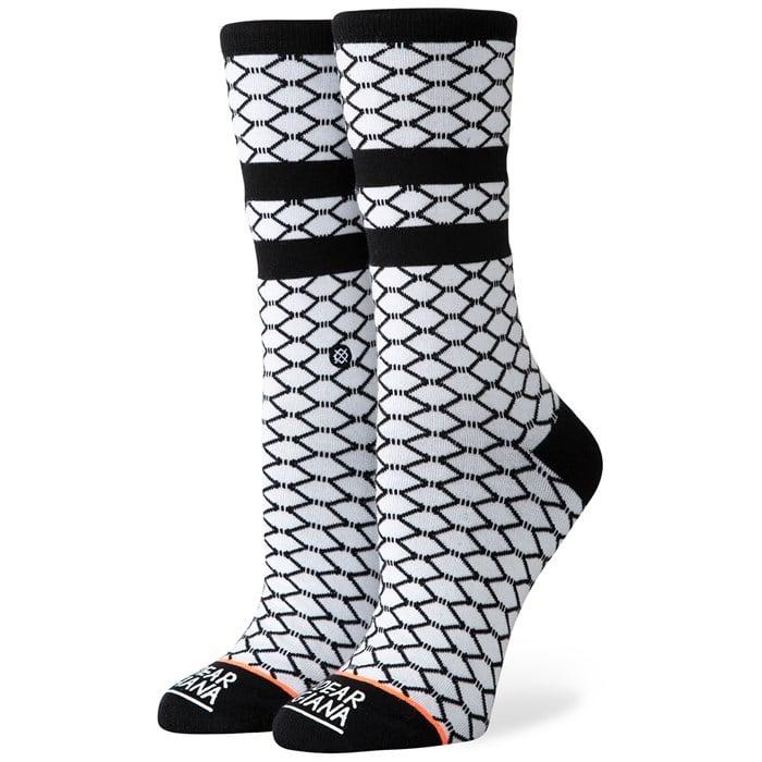 Stance - Fish Nets Socks - Women's