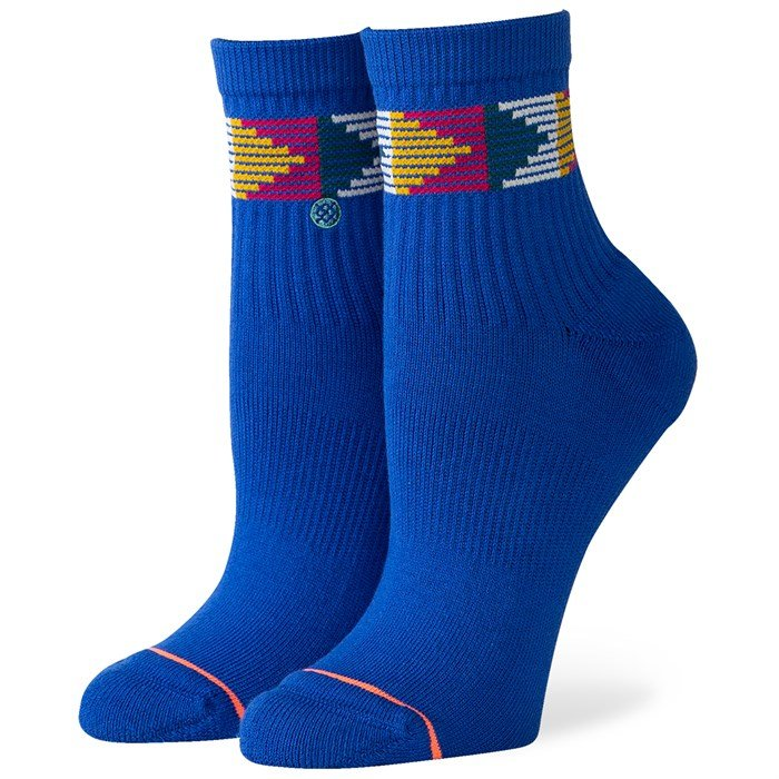 Stance - Friends 4 Ever Crew Socks - Women's