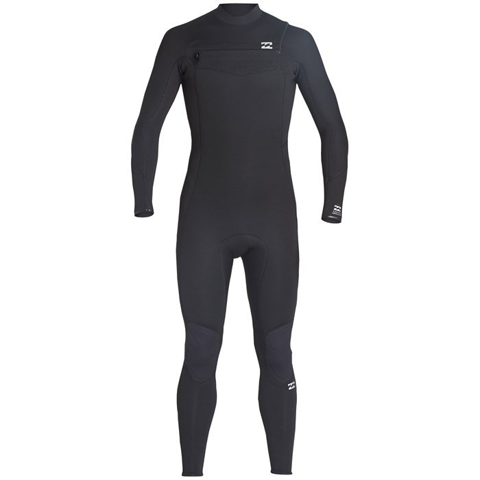 Billabong - 4/3 Absolute Chest Zip GBS Wetsuit