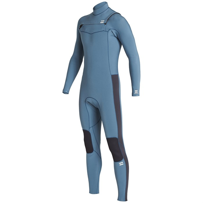 Billabong - 4/3 Revolution Chest Zip GBS Wetsuit