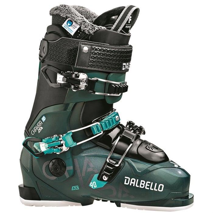 Dalbello - Chakra AX 90 Ski Boots - Women's 2020