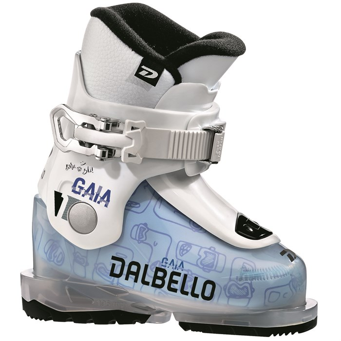 Dalbello - Gaia 1.0 Ski Boots - Little Girls' 2020