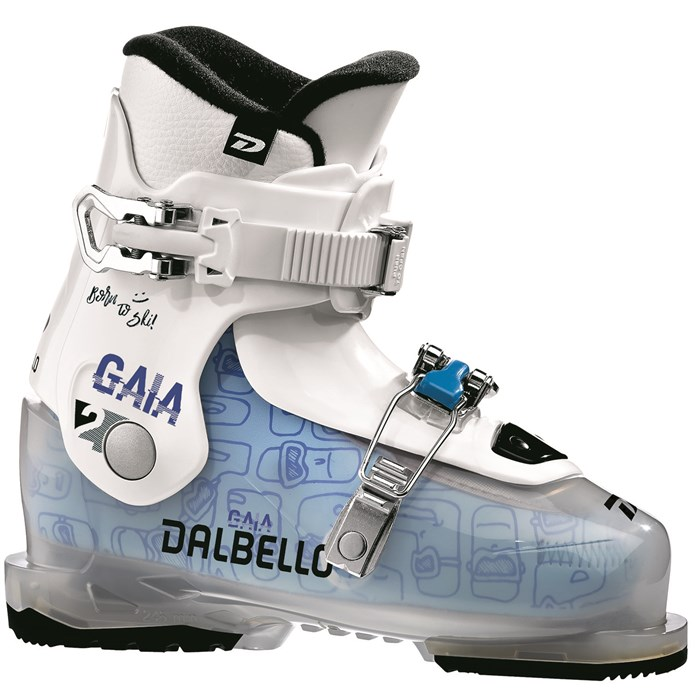 Dalbello Girls Gaia 2 Infant Ski Boots Kids