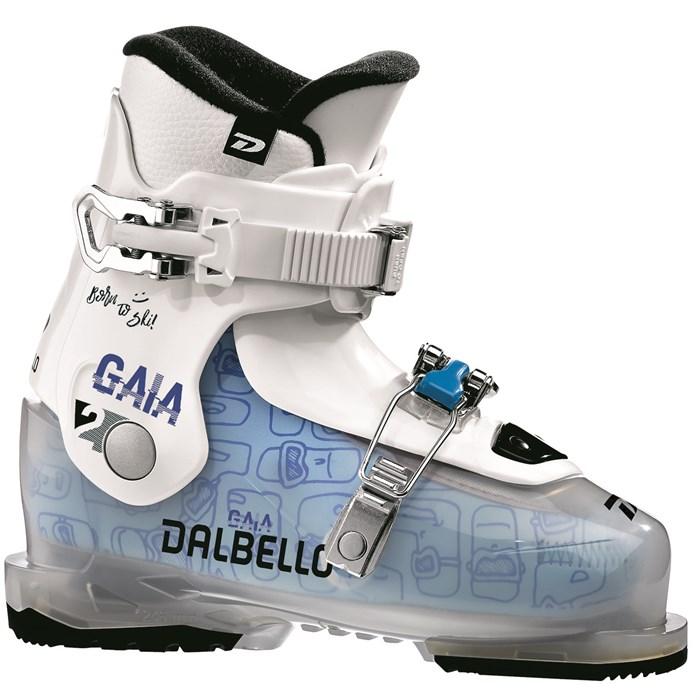 Dalbello - Gaia 2.0 Ski Boots - Little Girls' 2022 - Used
